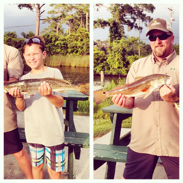 30A Fishing - Seaside Fishing - Florida Boy Adventures