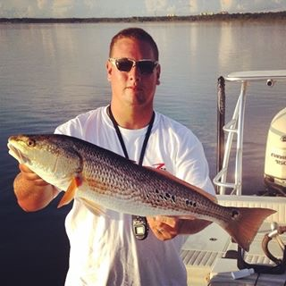 Florida Boy Adventures Bull Reds in South Walton