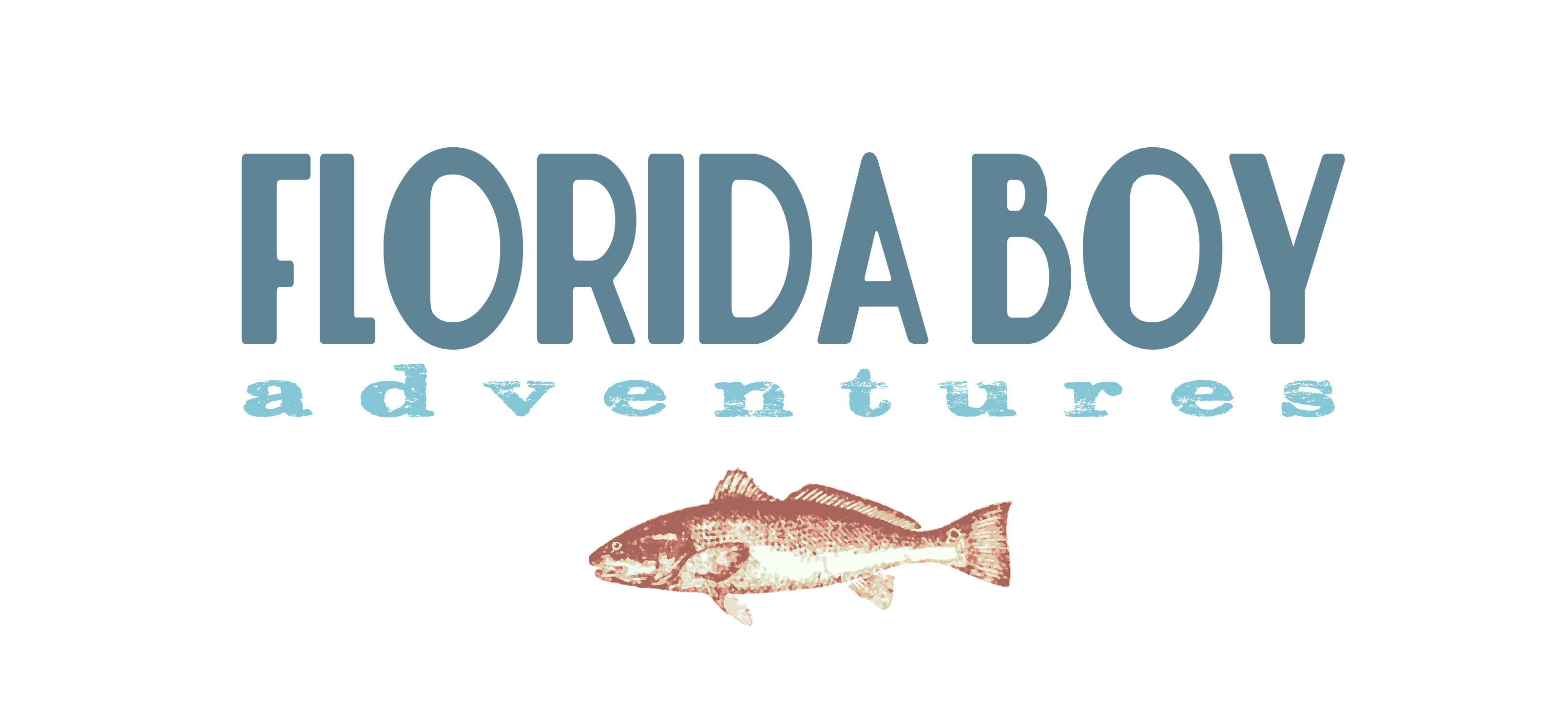 Florida Boy Adventures - Inshore Charter FIshing in Santa Rosa Beach and South Walton – 30A